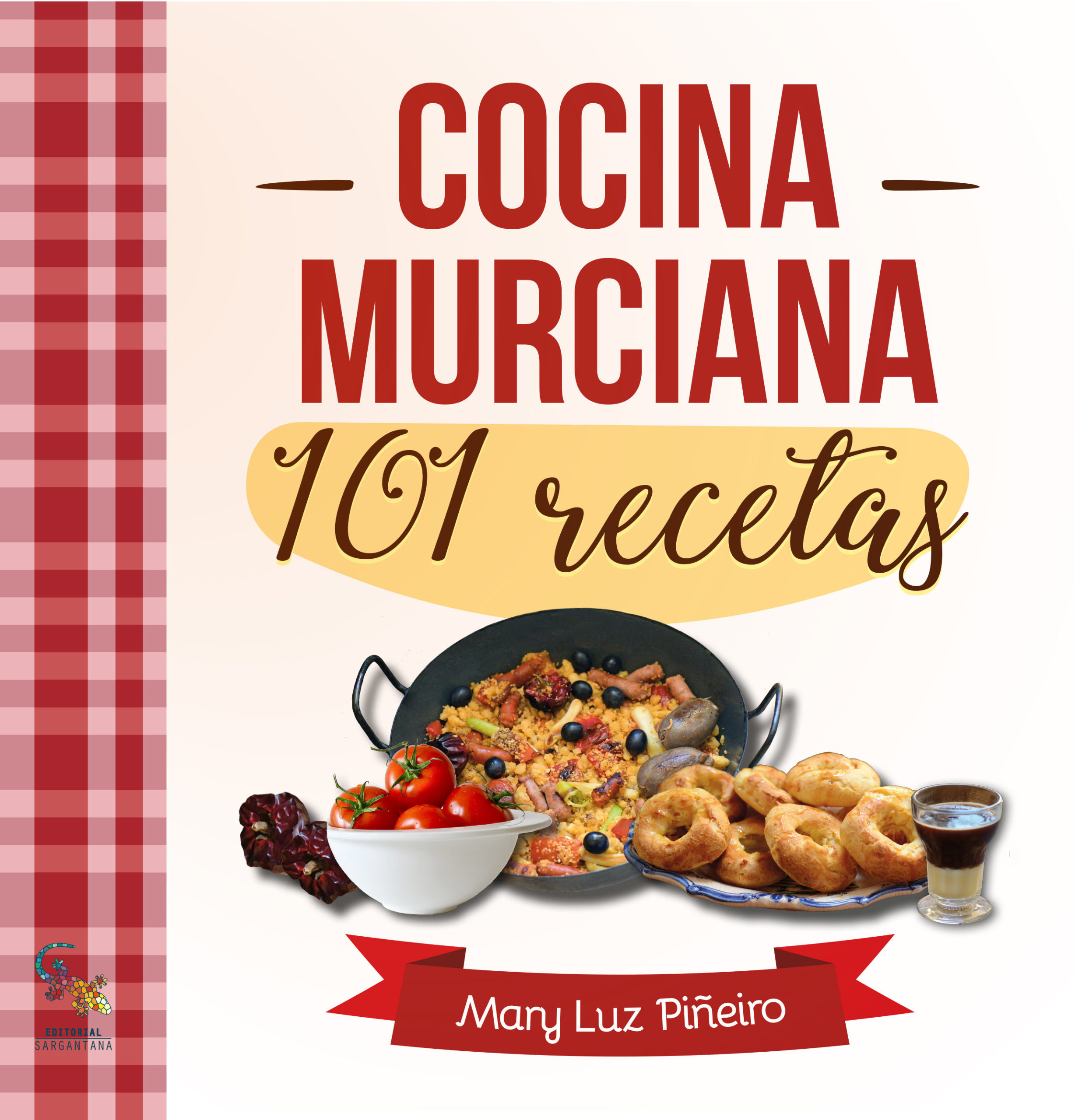 COCINA MURCIANA. 101