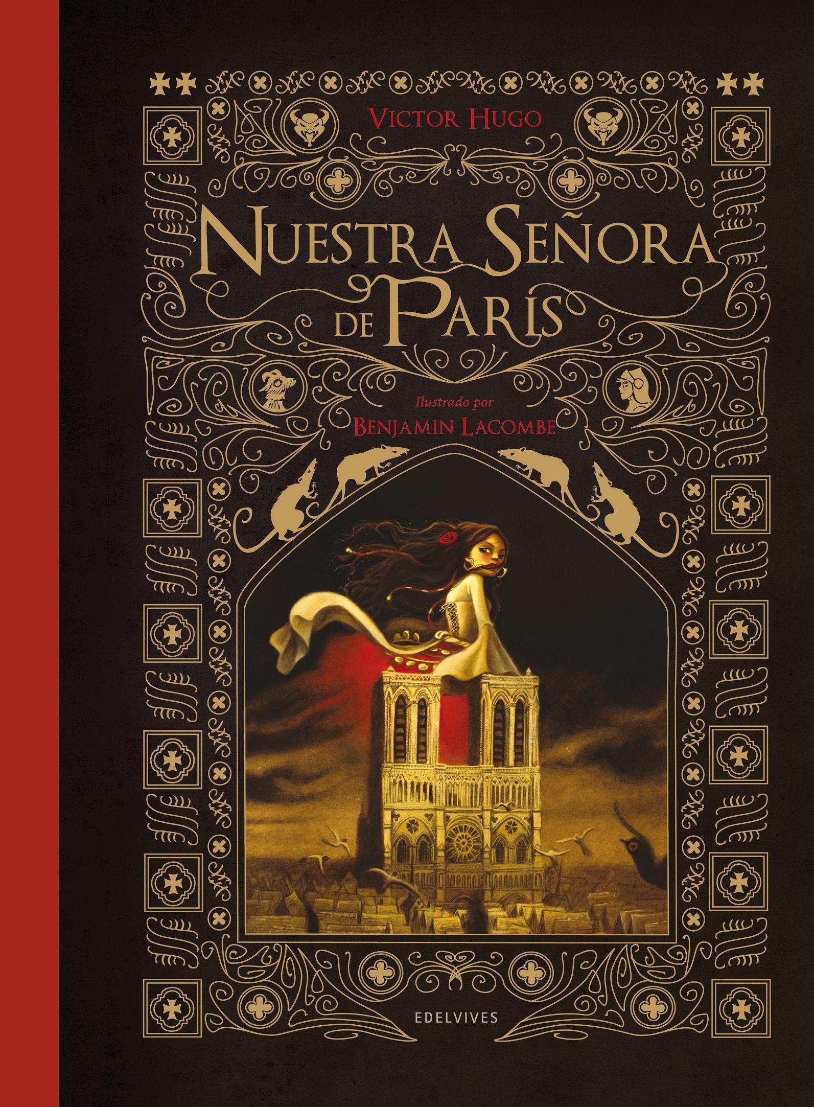 NUESTRA SEÑORA DE PARÍS. II
