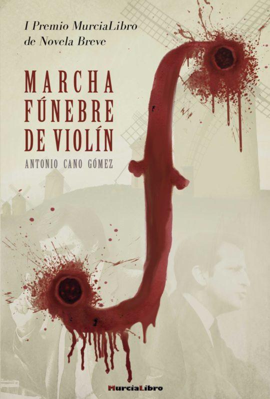 Marcha fúnebre de violín