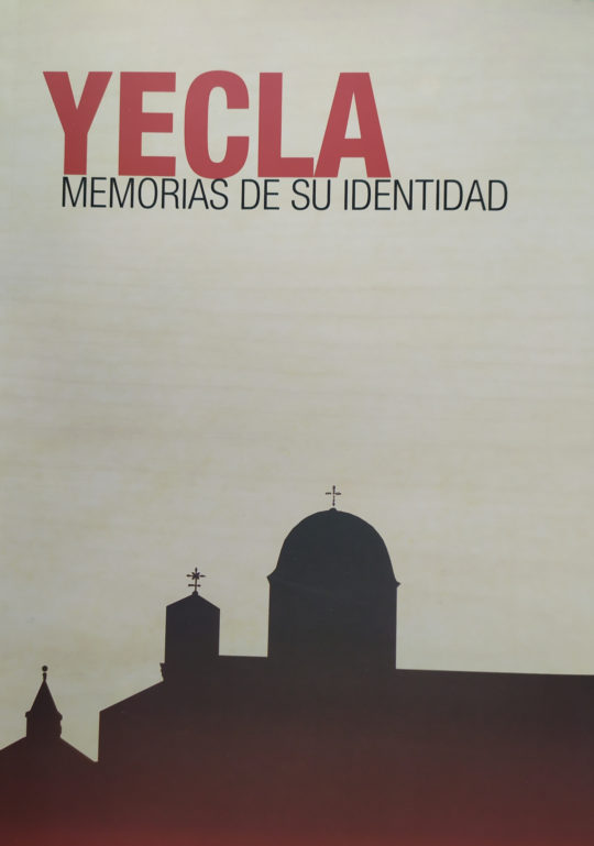 YECLA MEMORIA DE SU IDENTIDAD
