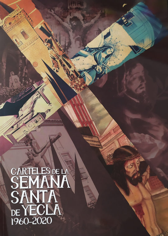 CARTELES SEMANA-SANTA YECLA