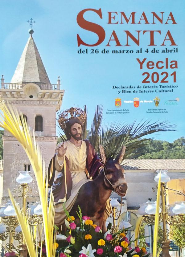Semana Santa PROGRAMA 2021